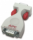 APC PS9-DTE 9 pin Serial Protector for DTE