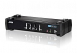 Переключатель KVM+Audio+USB 2.0 ATEN CS1784A-AT-G